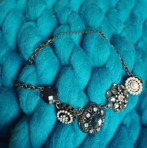 Kia Sophia Curio Necklace